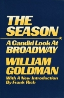 The Season : A Candid Look at Broadway артикул 890a.