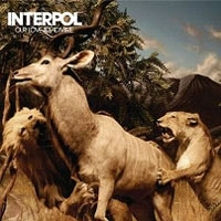 Interpol Our Love To Admire артикул 322b.