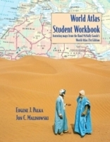 World Atlas Student Workbook Featuring Maps from the Rand McNally Goode's World Atlas артикул 330b.