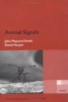 Animal Signals (Oxford Series in Ecology and Evolution) артикул 340b.
